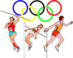 Go to Olympic Athletes